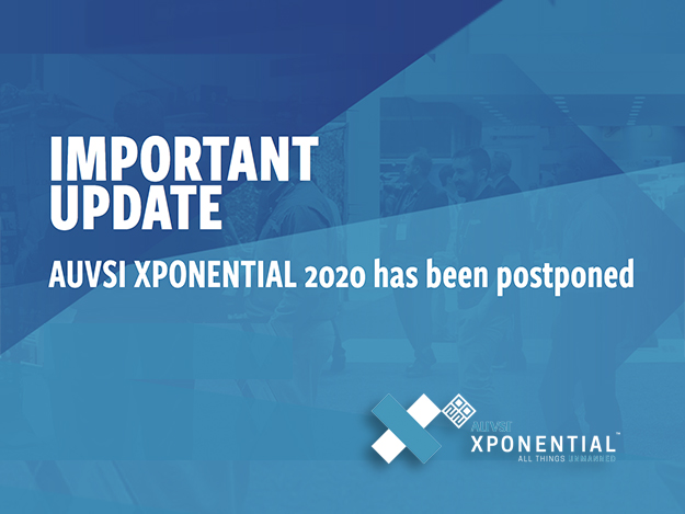 XPONENTIAL 2020  5月開催を見送り、8月10、11、12日で開催予定