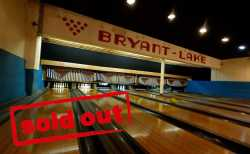 あのFPV動画「Bryant Lake Bowling alley」がNFTで落札!